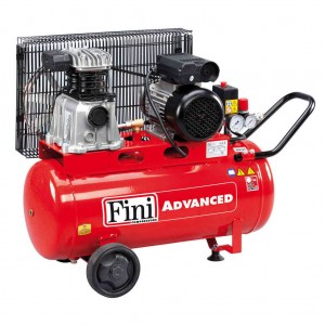 COMPRESSORE FINI MK102-50-2M(230-240/50)ADVANCE