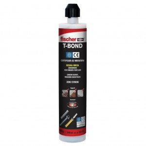 CARTUCCIA CHIMICA T-BOND ML300