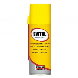 SVITOL SUPER SPRAY ML.400 .