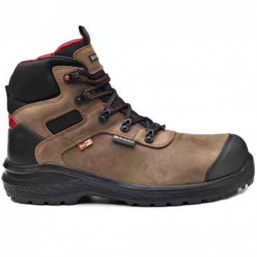 SCARPA ALTA BASE BE-ROCK MID BROWN S3 WR CI HRO SRC