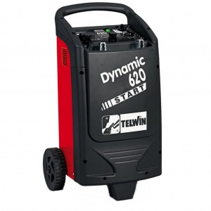 CARICABATTERIE DYNAMIC 620 START 230V